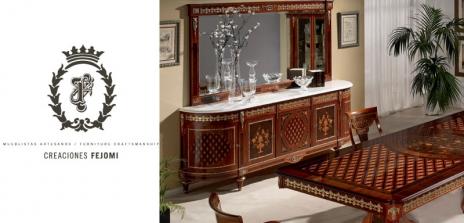 Fejomi мебель